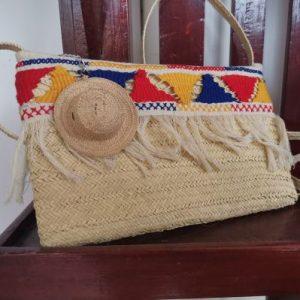 Cartera Folclórica – Ocueña